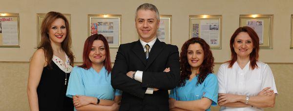 Dr. Demirsoy Team