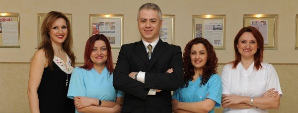Dr. Demirsoy Team
