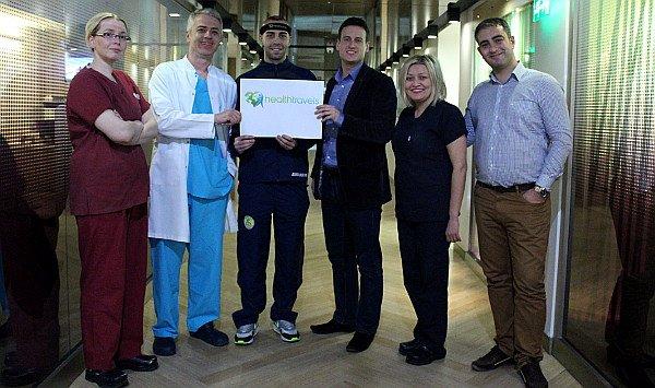 Dr. Erkan Demirsoy & Team