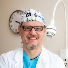Dr. Gökhan Gür