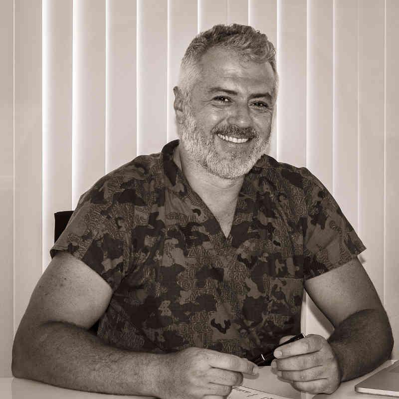 Dr Erkan Demirsoy