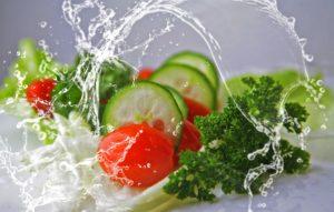 ernährungsumstellung bei haarausfall