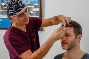haartransplantation bei haarausfall