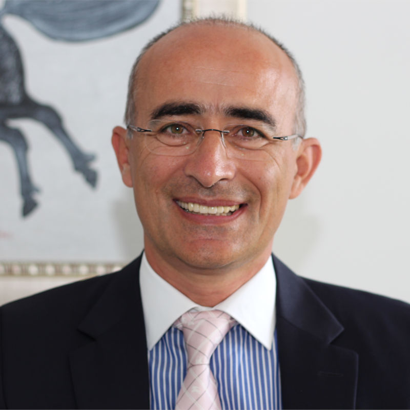 Dr Kayihan Sahinoglu