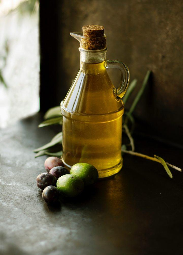 haarwachstum-anregen-olivenöl