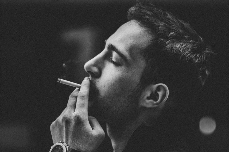 Rauchen nach Haartransplantation