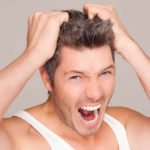 Shock Loss: Haarausfall nach Haartransplantation